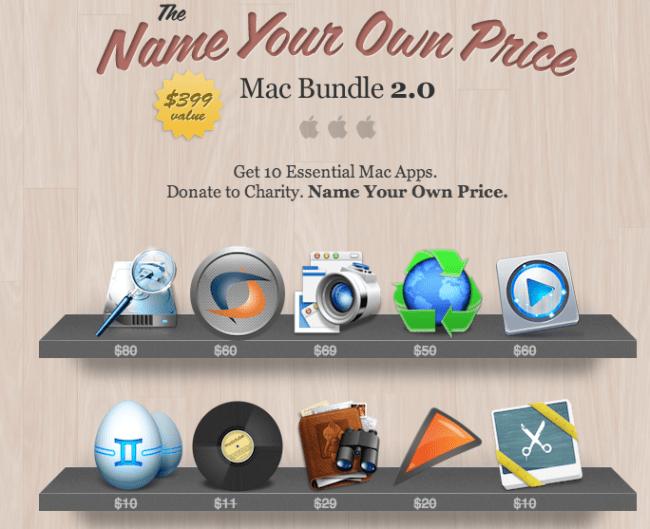 mac bundle 2
