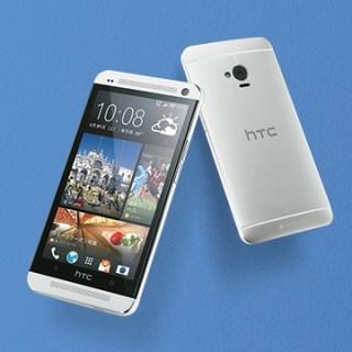 HTC J One