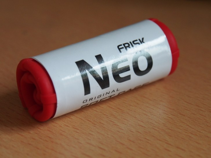 FRISK NEO