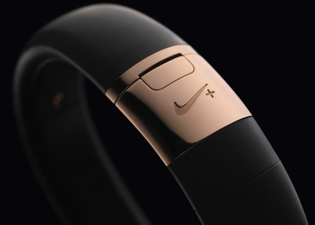 FuelBand SE Rose Gold