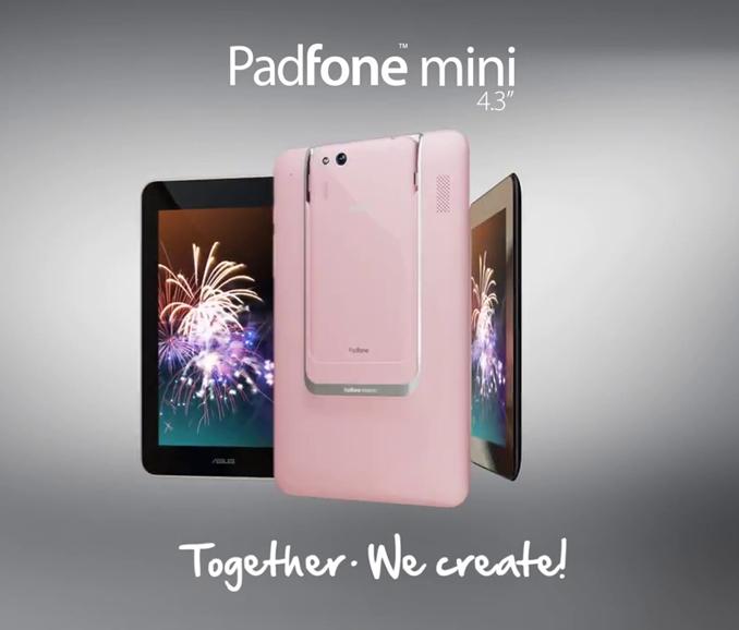 padfone-mini