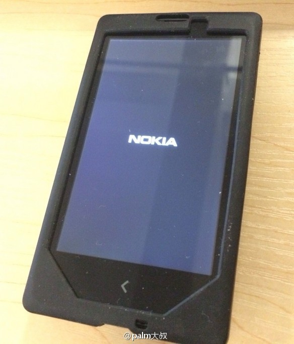 Nokia Normandy A110