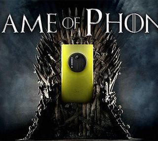 Game of Phones