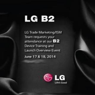 LG B2 G3