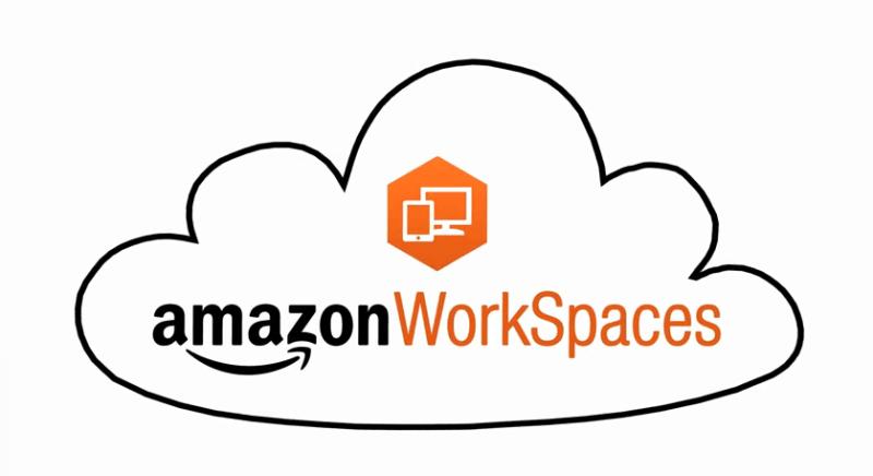 amazonworkspace