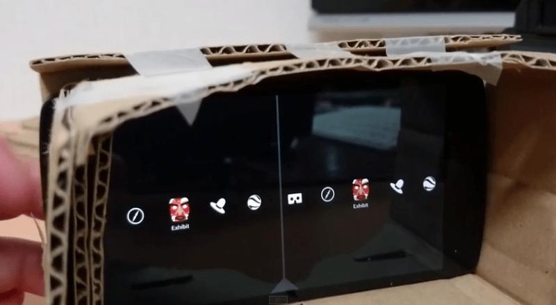 簡易VRヘッドセットでの磁石の効用_-_YouTube