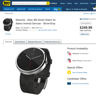 Motorola_Moto_360_Smart_Watch_for_Select_Android_Devices_00419NARTL_-_Best_Buy 2