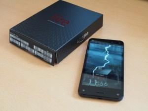 Amazon謹製のスマートフォン、Fire Phoneがやってきた