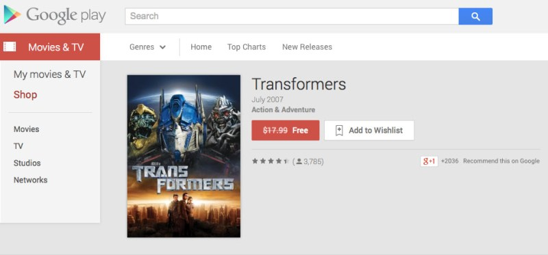 free-transformers
