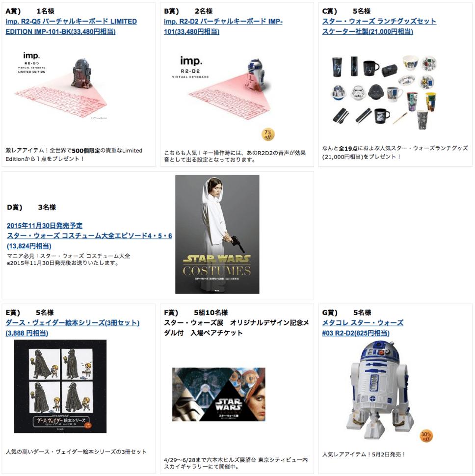 Amazon_co_jp__スター・ウォーズコーナー-MAY_THE_4TH__DVD 2