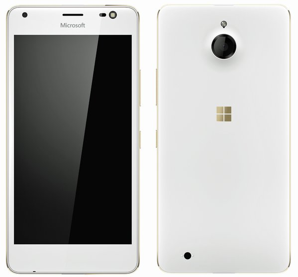 Lumia 850