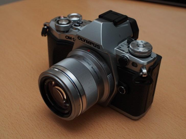 E-M5 Mark II