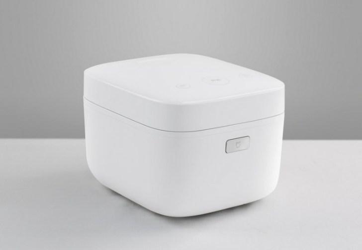 Xiaomi 圧力IH炊飯器