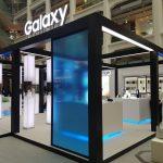 Gear VRとGalaxy S7 edgeを体験できる「Galaxy Studio」が東京駅の隣にオープン