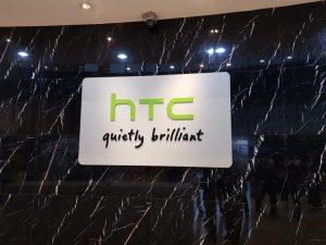 HTCの工場見学とウェルカムディナー #HTCグローバルレポーター その4