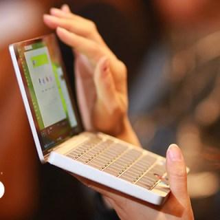 7インチのUMPC GPD PocketがMakuakeで出資募集中。日本向けにちょっぴり安く提供