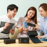 改修版Galaxy Note 7、Galaxy Note Fan Edition(FE)正式発表 7月7日発売で価格は約7万円
