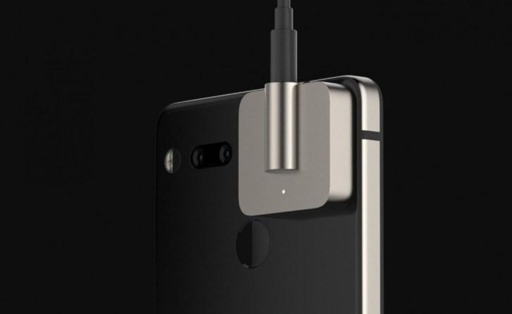 Essential Audio Adapter HD