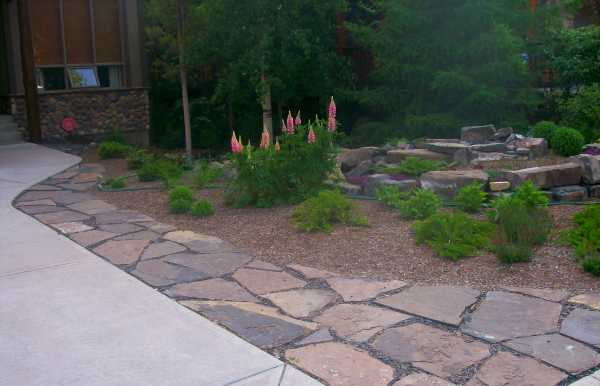 Different Landscaping Rocks