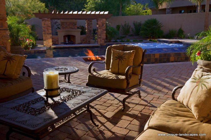 Desert Landscaping Ideas on Desert Landscape Ideas For Backyards id=84093