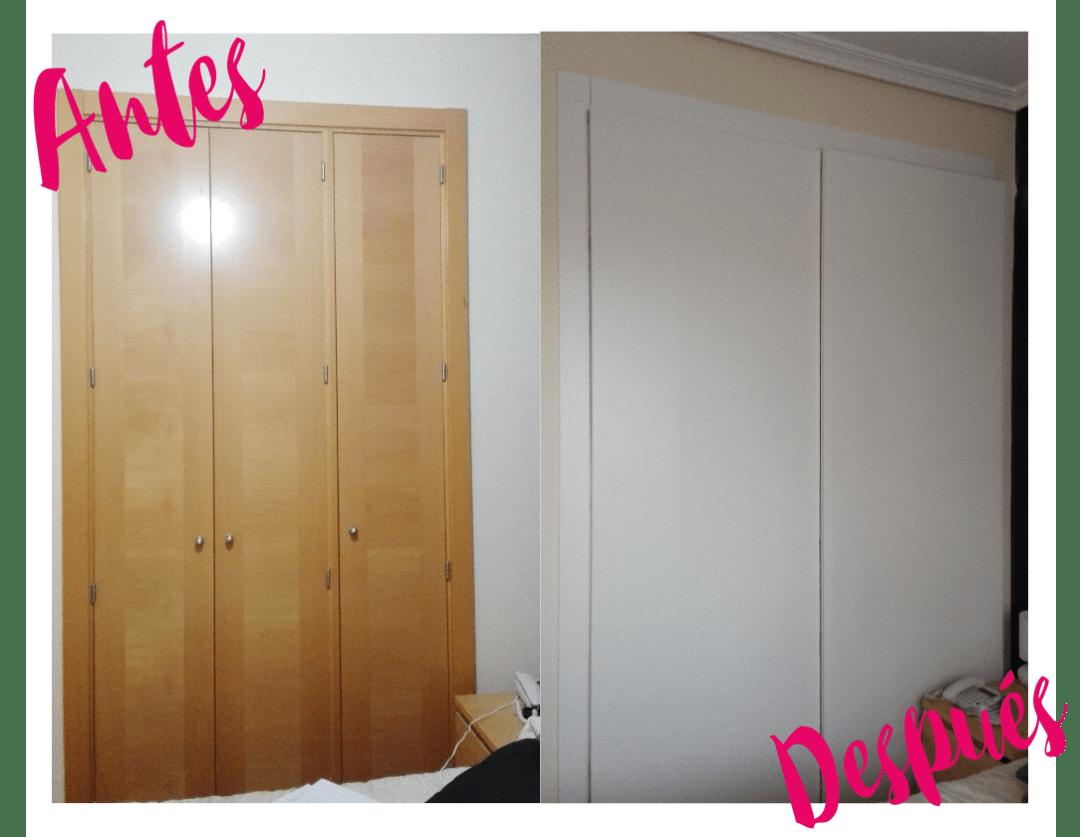 reformar-armario-antes y depues