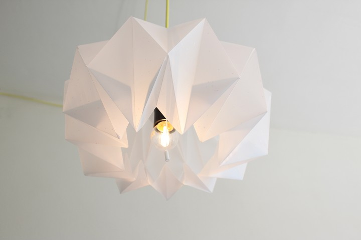 lampe-papier-origami-fabriquer