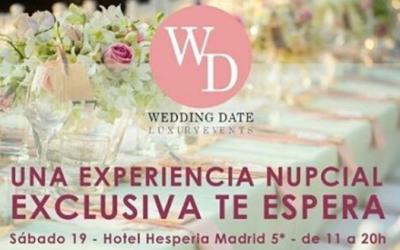 Wedding Date 2016: parte II