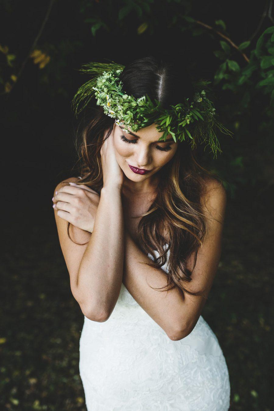 corona-verde-novia-alternativa