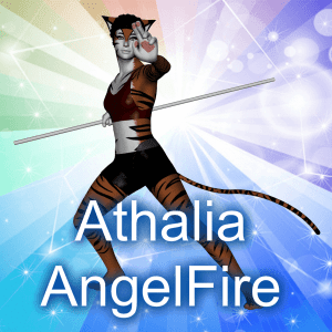 athalia angelfire