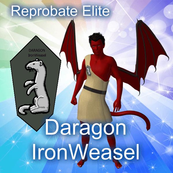 daragon ironweasel