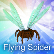flyingspider180