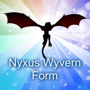 nyxus wyvern