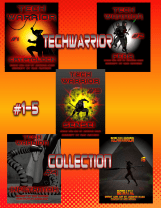 techwarrior#1-5