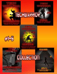 techwarrior#1-5