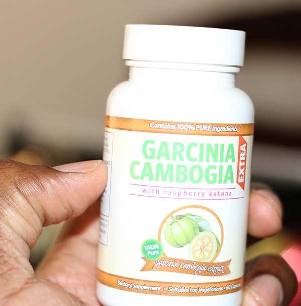 Exceptional Garcinia Cambogia