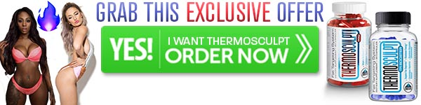 Order Thermosculpt pro supplements