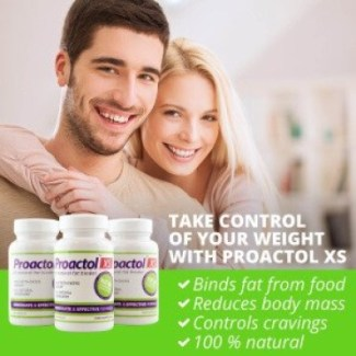 proactol xs benefits and effects