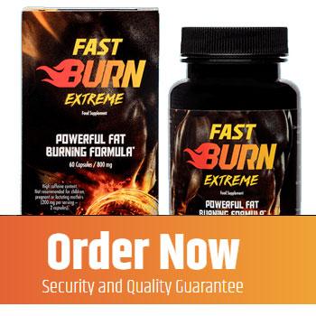 Buy Fast Burn Extreme