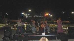 Dream Chemistry at Sun City Festival