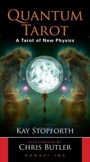 quantum tarot cover
