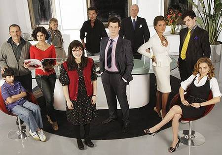 ugly betty-cast