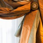 Silk Drapes And Curtains Silk Drapery Panels Silk Draperies