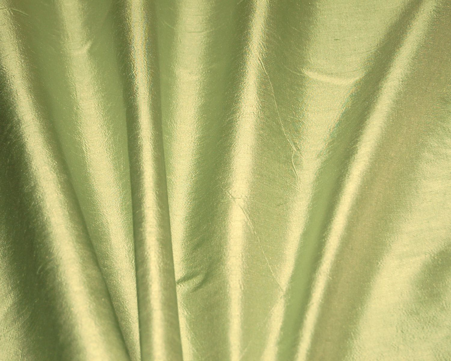 Green Dupioni Silk Curtains Drapes And Shades Custom Made In The USA