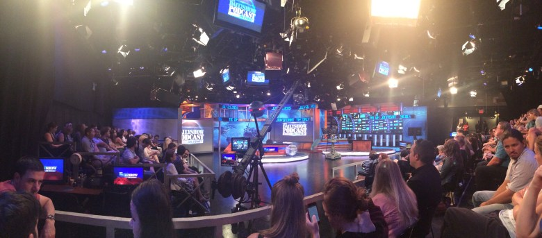 Daily Show Pano