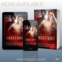 Darklight: Awakening – Now Available!