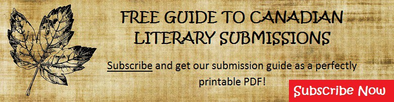 Banner for Guide to Literary Submissions