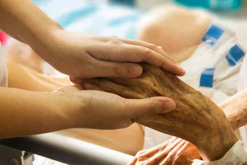 Hand in Hand, Patient Care