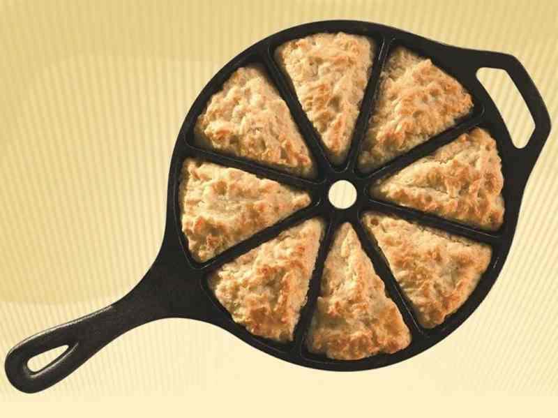 cornbread skillet