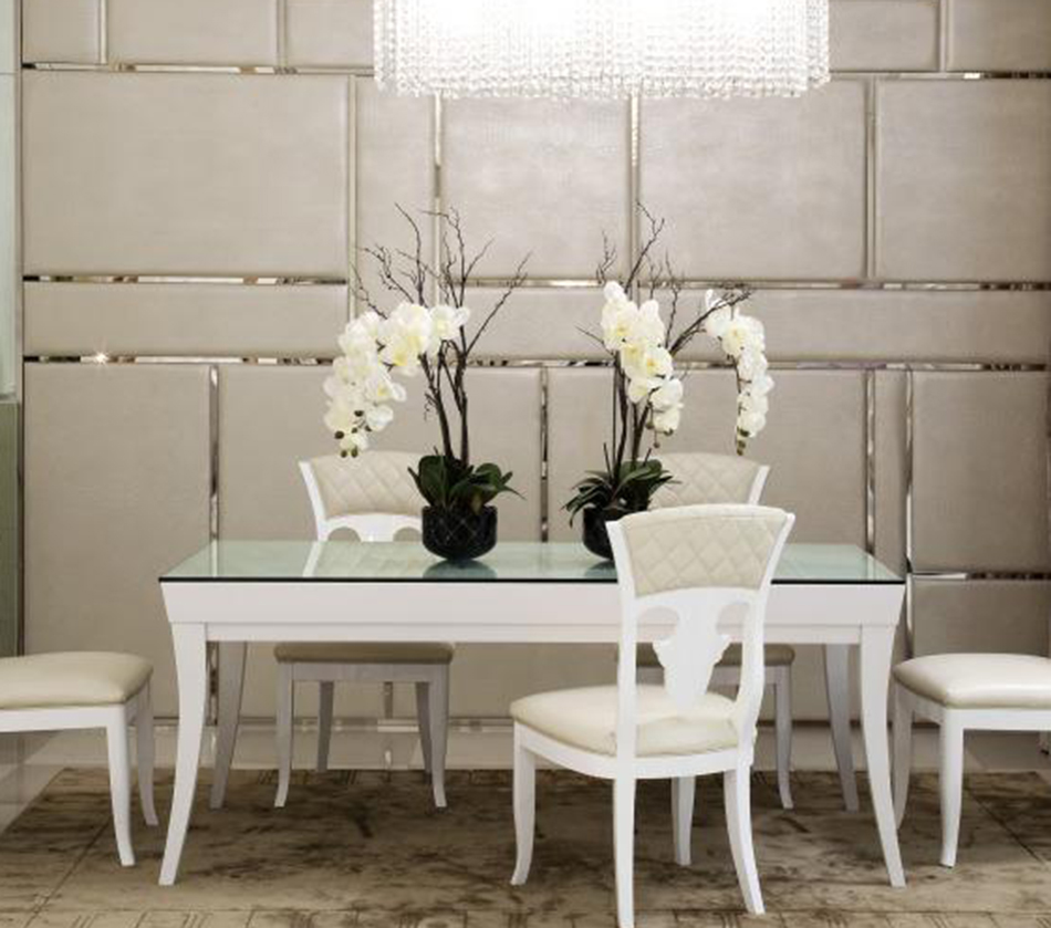 Temptation Dining Table Othello