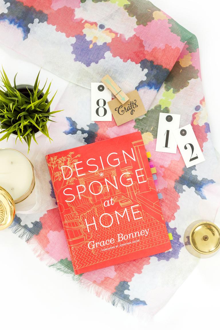 design sponge at